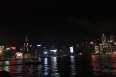 香港回归20周年之旅