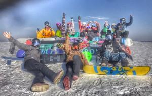 【焦作图片】滑雪是一种人生态度