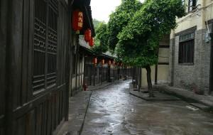【古蔺图片】眯眯哥自驾游古蔺太平古镇+罗家大院和叙永玉皇观