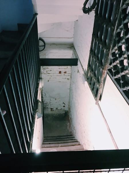 最奇葩的楼梯设计