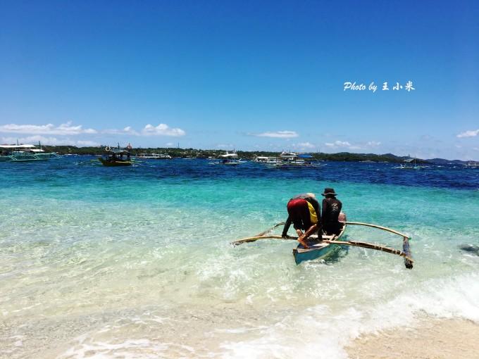 魔幻岛长滩岛
