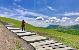 【蒙古图片】绿色世界天然大氧吧