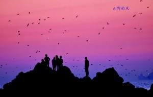 【秦皇岛图片】又到北戴河的四月天