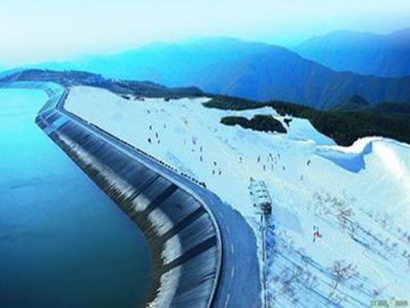 安吉江南天池滑雪2小时 景区大门票联票图片