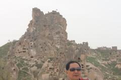 土耳其埃及十八天探险之旅...卡帕多奇亚精灵烟囱风景随拍
