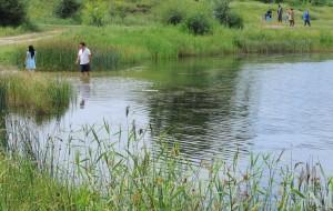 【多伦图片】第二次踏入多伦诺尔——姑娘湖