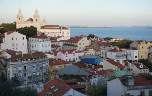 【辛特拉图片】从葡萄牙登陆,我的欧洲第一站。