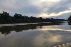 深入亚马逊雨林,与世隔绝6昼夜