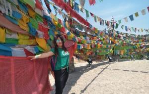 【呼和浩特图片】一场发生在周末的内蒙古非草原两日游(包头、呼市)