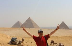 【埃及图片】埃及土耳其十八天探险之旅...世界闻名埃及金字塔风景区实拍