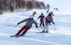 【万龙滑雪场】平日周末滑雪票(自带板)