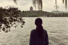 十一从深圳到杭州上海的懒人游(酒店和美食分享)