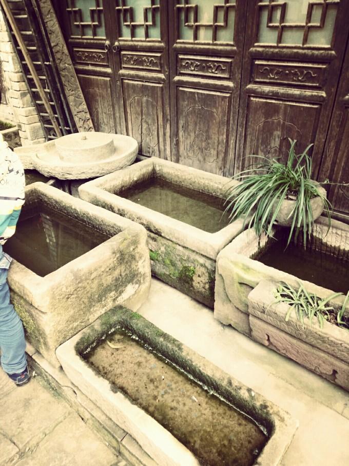 白公馆   乐和乐都游乐园  长江索道 四川美术学院  重庆动物园 武隆
