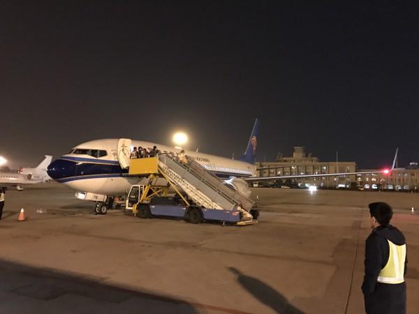 上海到潮州飞机