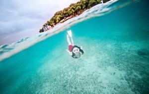 【杜马盖地图片】【如果人鱼有故事】-菲律宾杜马盖地超完整附带潜水攻略