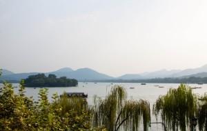 【绍兴图片】那一年,国庆长假期间的上海、杭州、西塘、绍兴之旅