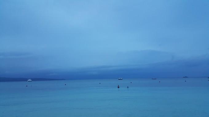 长滩岛亲子游