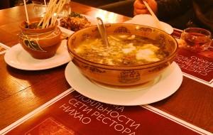 圣彼得堡美食-你好中餐馆