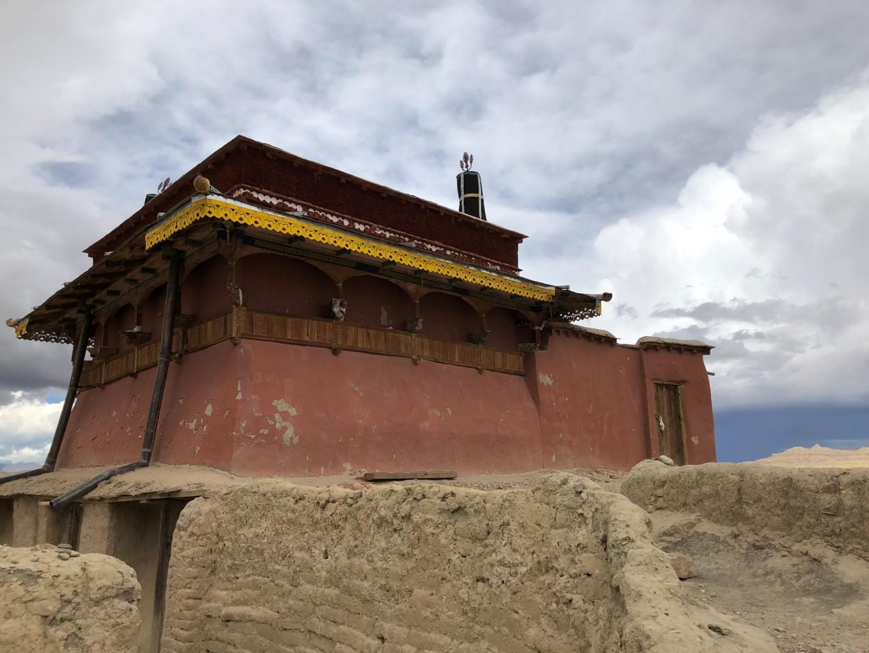 西藏--阿里,與您相伴的時光 91