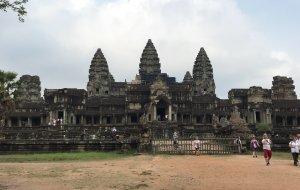 吴哥窟娱乐-Journeys Cambodia