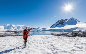 【南极洲图片】【南极】曾经的冰雪梦境,如今的珍藏回忆