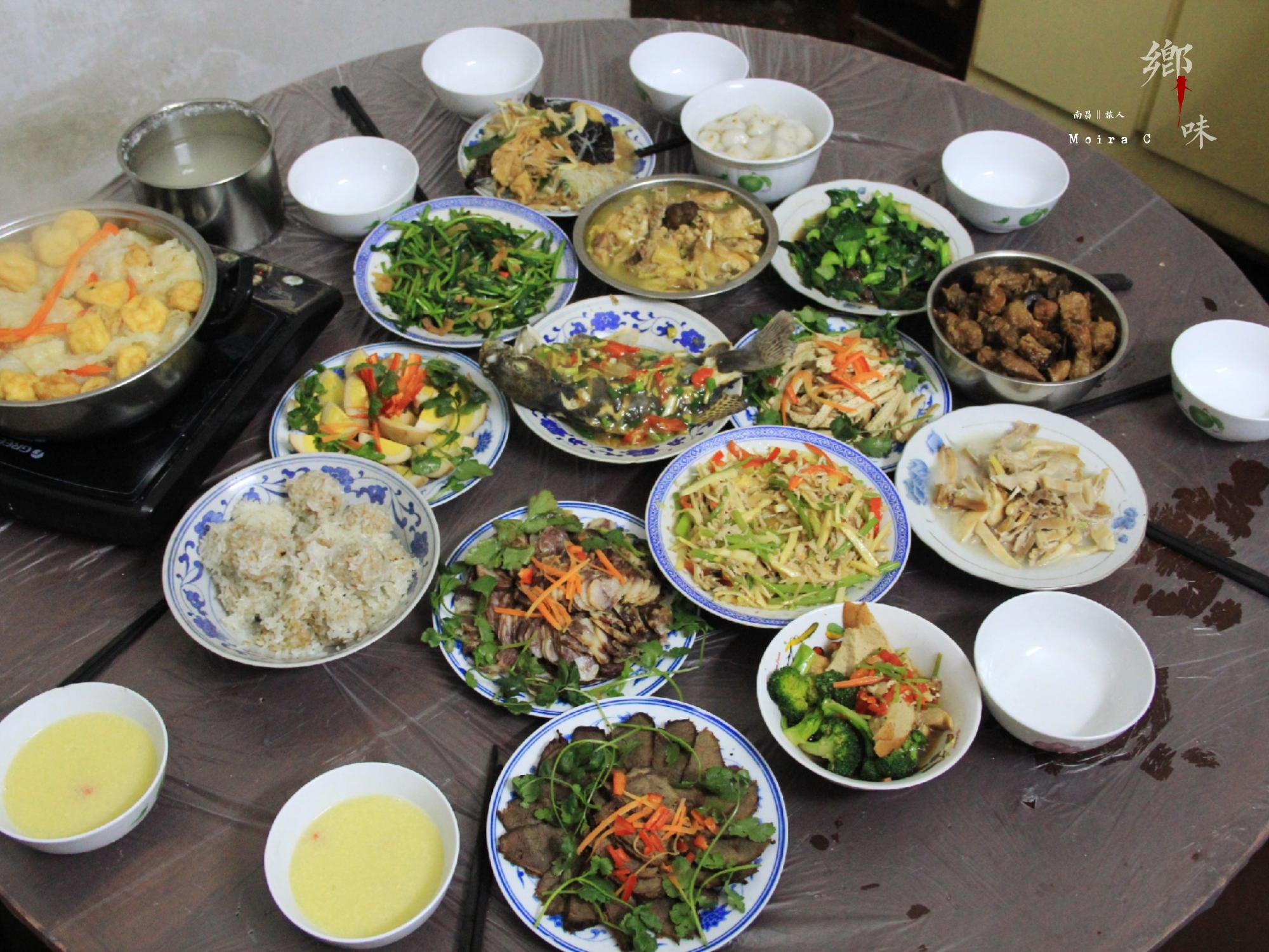 南昌有哪些特色美食,南昌美食推荐,南昌美食攻略