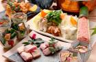 日本大阪高级鸡肉料理餐厅 吹上舍 阪急梅田总店-吹上舎?阪急うめだ本店 餐位预订预约