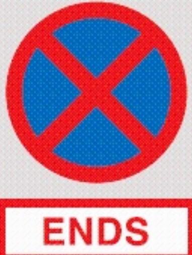 红绿灯标志简笔画带数字