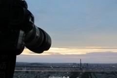 巴黎小分队——D4 巴黎最爱莫过西岱 登高二刷铁塔闪灯