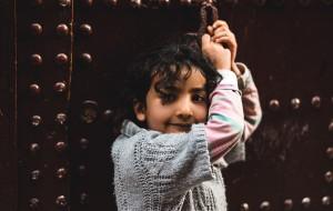 【摩洛哥图片】摩洛哥:旅行博主的理想国