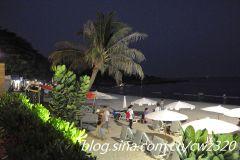 泰国游记 四 赏沙美岛夜色风情