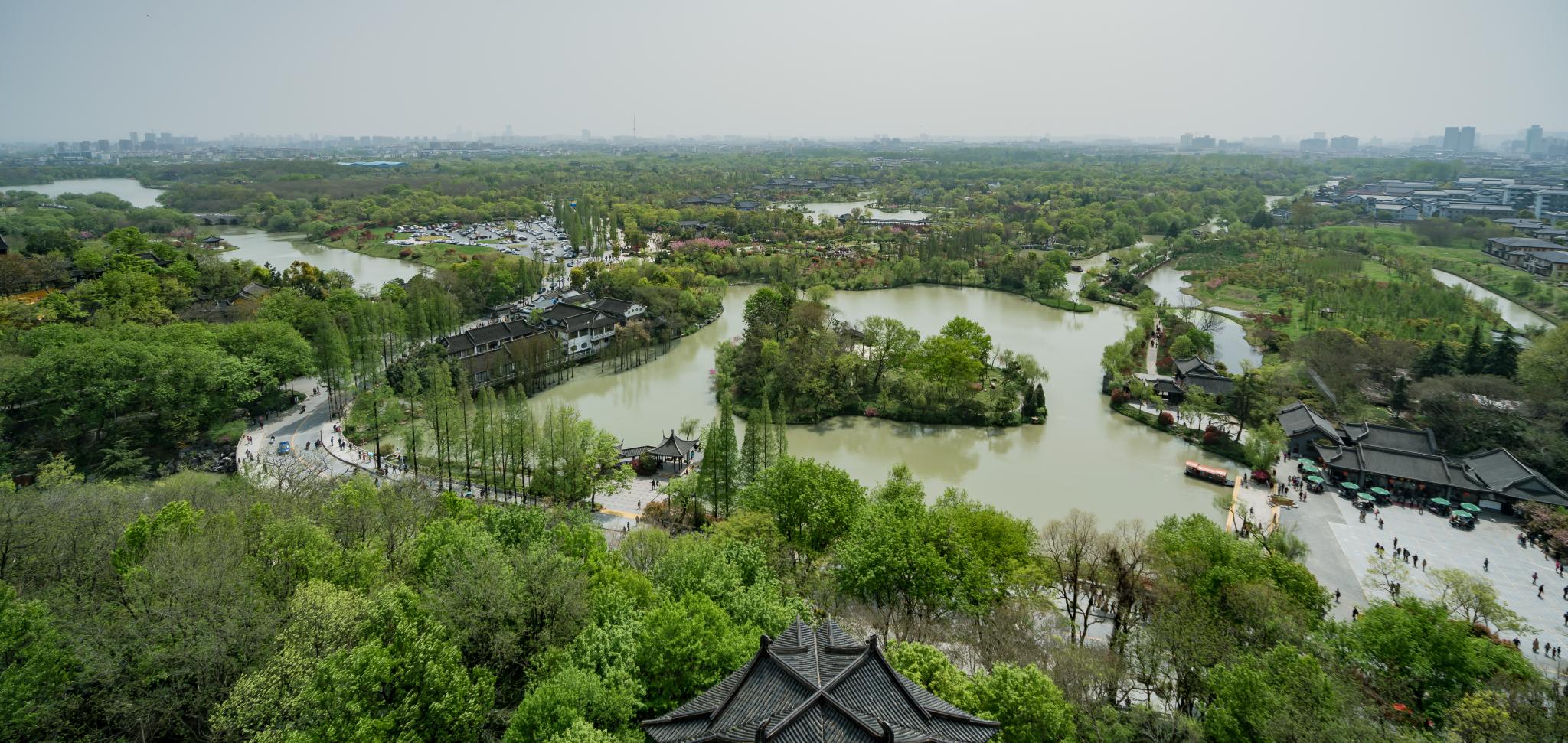 扬州去哪玩,扬州哪好玩,扬州旅游景点盘点