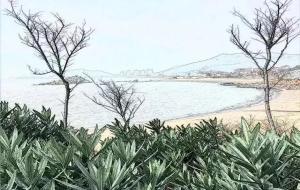 【东海图片】岛语︱春日慢(嵊泗东海渔村游记)