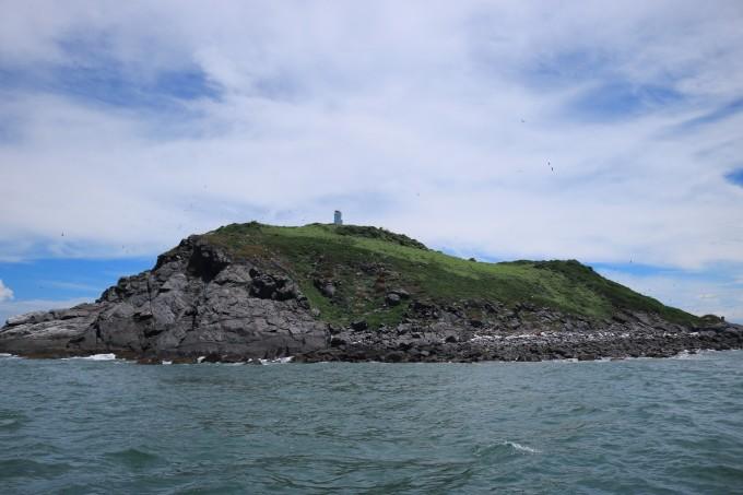 南澳最美海岛——顶澎岛芹澎岛(含浮潜攻略)