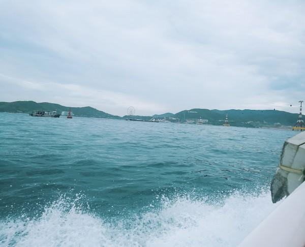 鹿寨知竹岛图片