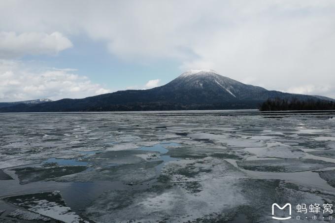 北海道,坐着公交也要去趟阿寒湖!