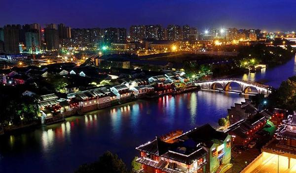 杭州京杭大运河夜游攻略,京杭大运河夜游路线推荐,京杭大运河晚上怎么玩