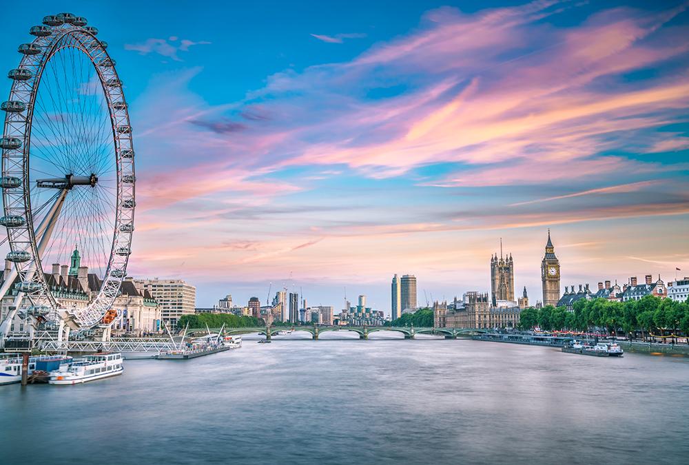 伦敦最强攻略帖