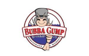 塞班岛美食-bubba gump