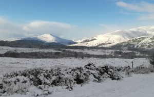 【苏格兰图片】我爱美丽世界—英国苏格兰高地