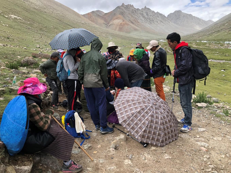 西藏--阿里,與您相伴的時光 82