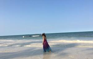 【桑给巴尔岛图片】印度洋上的眼泪——桑给巴尔