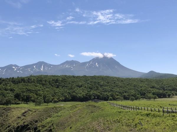 知床半岛-日本的最后一片秘境