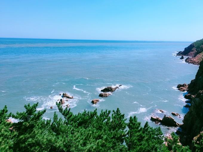 2018暑假 青州古城 遇龙河 烟台金沙滩 养马岛 荣成 威海10天亲子自驾