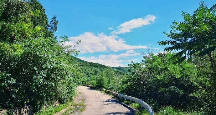 北京西山国家森林公园