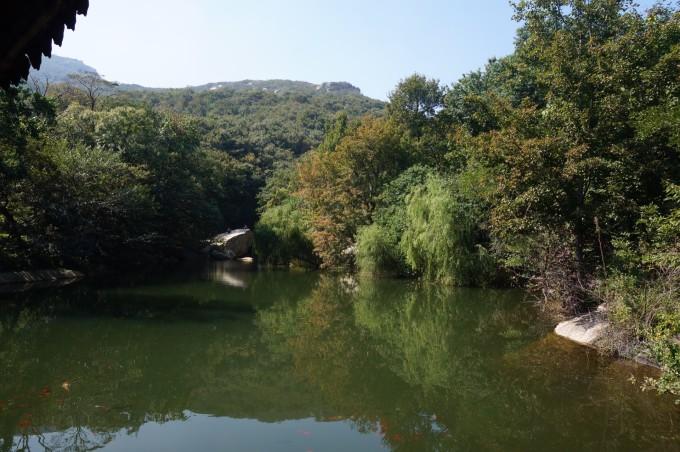 高公島鳳凰灣景區