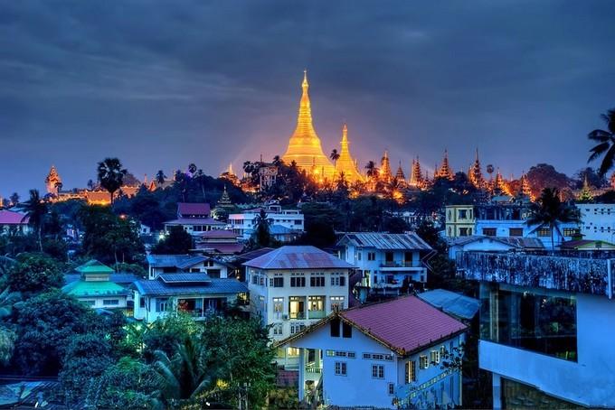 缅甸必玩的10个景点,去过这些地方才地道(附行程推荐)