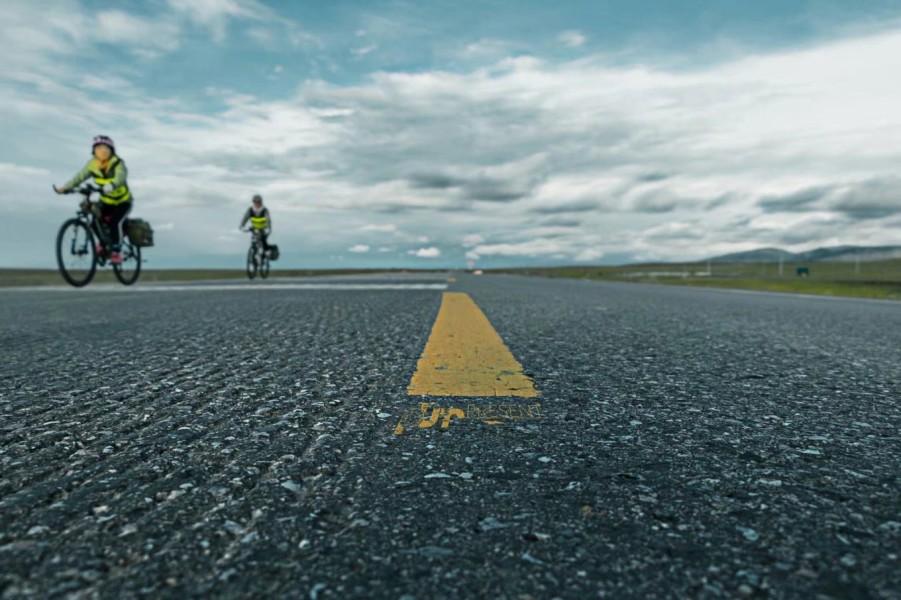 2019环青海湖自行车赛时间、地点、路线,青海湖自行车赛