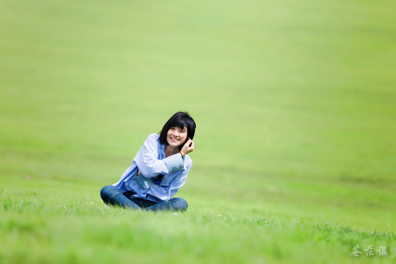 最嗨的草原行——内蒙古呼伦贝尔大草原