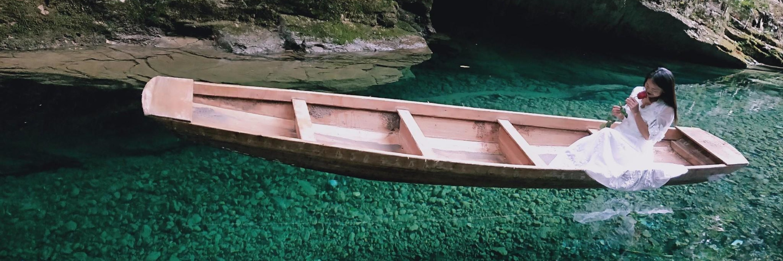 恩施旅游攻略#第一次的自由行~恩施大峡谷鹤峰县屏山躲避峡谷的探险
